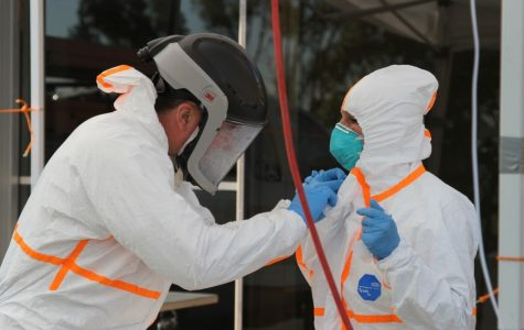 Preparing for the worst. Healthcare workers are readying themselves to test for the coronavirus. COVID-19 had quickly taught professionals facts that could be used in future outbreaks.