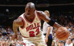 Michael Jordan is better than LeBron James